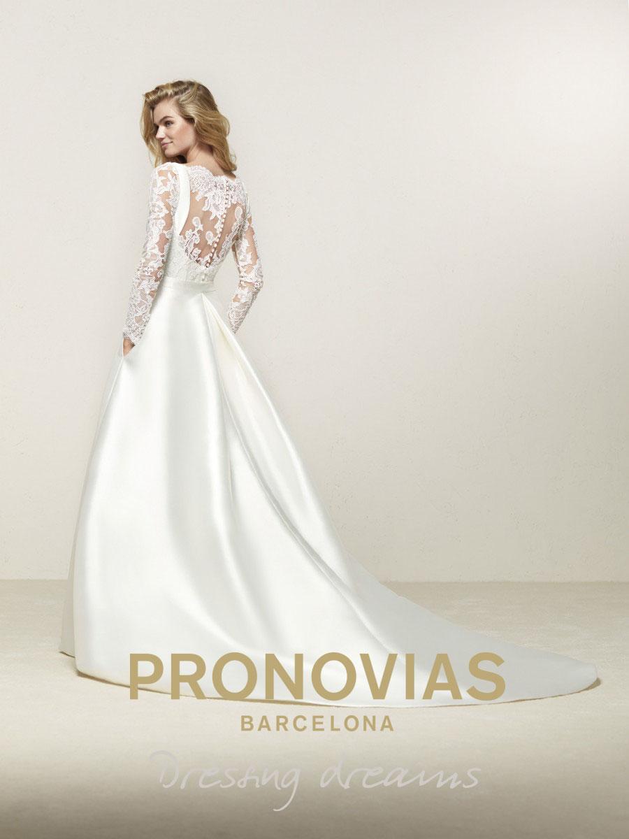 Pronovias  Collection  2017