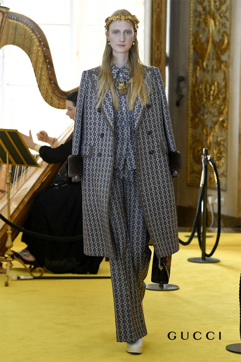 Gucci Boutique Collection  2018