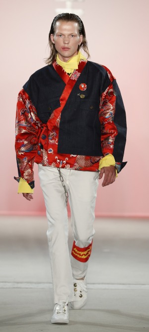 Atelier About Collection Spring/Summer 2018