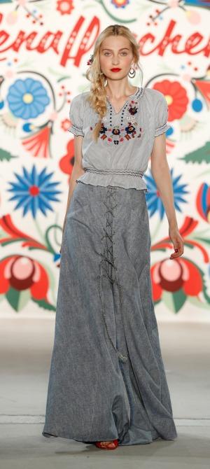 Lena Hoschek Collection Spring/Summer 2018