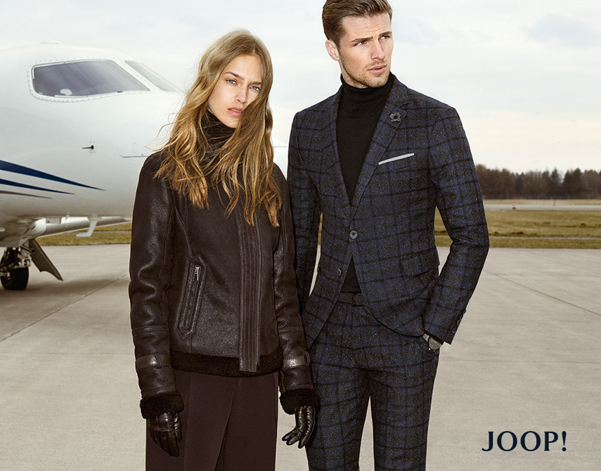JOOP! Collection Fall/Winter 2017