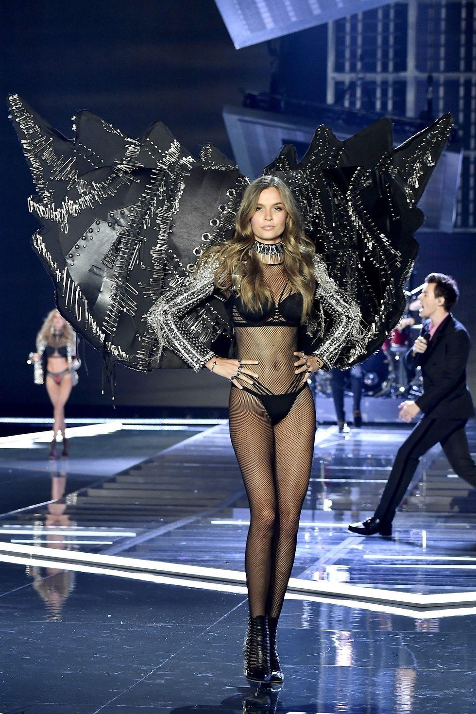 Victoria's Secret Collection  2017