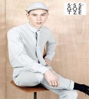 SISSI GOETZE Colección Otoño/Invierno 2013