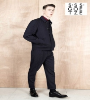 SISSI GOETZE Collection Fall/Winter 2013