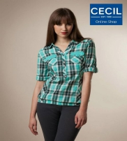 Cecil Collection Spring 2014