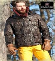 Trapper Leatherwear Colección  2017