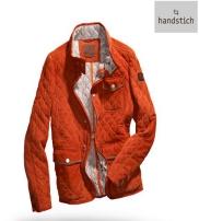 Handstich Collection Autumn 2013