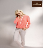 Jacques Britt Collection Spring 2013
