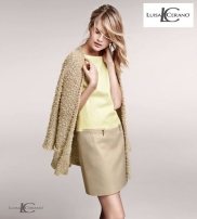 LUISA CERANO Collection Spring 2013
