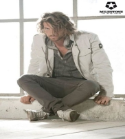 MILESTONE Jackets Collection Spring 2012