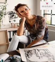 Monari Collection Spring 2014