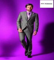 ROY ROBSON Fashion Collection Spring 2013