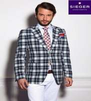 SIEGER Collection Spring 2013