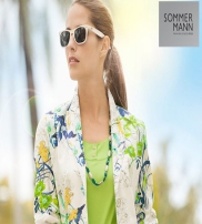 Sommermann Collection Spring 2013