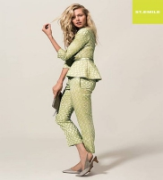 ST. EMILE Collection Spring 2013