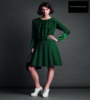 STRENESSE Collection Spring 2013