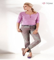 TONI Collection Spring 2013