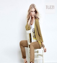 Tuzzi Collection Spring/Summer 2016