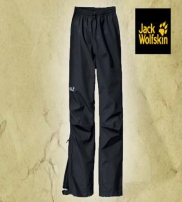 Jack Wolfskin Collection Spring 2013