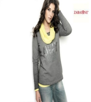 Zabaione Collection Spring 2013