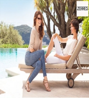W. Zerres Ltd. Collection Spring/Summer 2013
