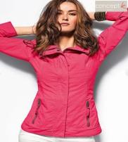 concept k Gesellschaft für Modevertrieb mbH Collection Spring 2013