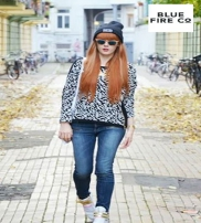 Blue Fire Jeans Collection Autumn 2013
