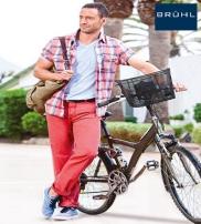 Brühl Trousers GmbH & Co. KG Kollektion  2017