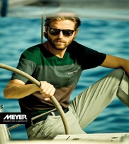 MEYER-Hosen Trousers Collection Spring/Summer 2014