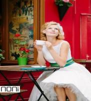 noni Bridal Shop Collection Spring/Summer 2014