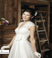 Sincerity Bridal Kollektion