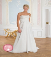 La Belle Bridal Gowns Collection Spring/Summer 2014