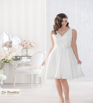 Das Brautkleid - bridal and evening wear Collection Spring/Summer 2014