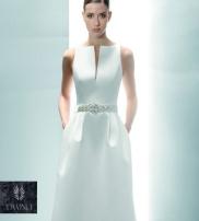 Da Vinci Bridal Fashion Stuttgart Brautkleider Deutsche Mode Net