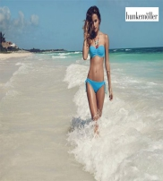 Hunkemöller Swimwear Collection Summer 2014