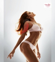 Triumph International Women's Lingerie Collection Spring/Summer 2012