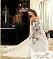 Kornath's wedding world Collection  2012