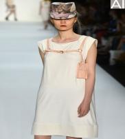 Anne Gorke Collection Spring/Summer 2014