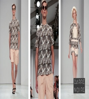 Barre Noire Collection Spring/Summer 2015