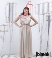 Blaenk Collection Spring/Summer 2012
