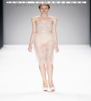 Dawid Tomaszewski Collection Spring/Summer 2013
