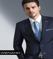 Wienand Haberdasher & Tailored Clothing Collection Spring 2014