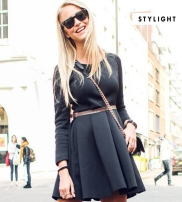STYLIGHT.de: Clothing & Footwear Collection Spring/Summer 2014