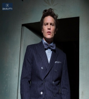 BARUTTI - MARIO BARUTTI PEINE Ltd. Collection Fall/Winter 2013