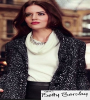 Betty Barclay Unternehmensgruppe Collection Autumn 2014