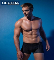 CECEBA Bodywear Ltd. Collection Fall/Winter 2011
