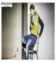 BROADWAY Collection Fall/Winter 2014