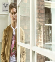 Dyn Collection Spring/Summer 2015