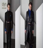 Dyn Collection Fall/Winter 2015