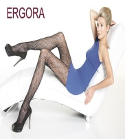 ERGORA Fashion Ltd. Collection Fall/Winter 2012